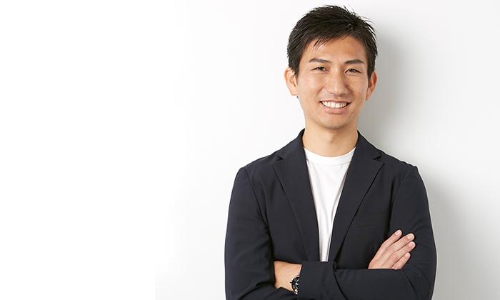 代表取締役社長 谷口晋也